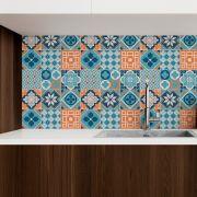 Papel de parede cozinha  – ID1028864650