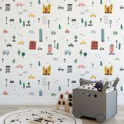 Papel de parede infantil  – ID039000109