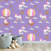 Papel de parede infantil  – ID039000114
