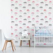 Papel de parede infantil  – ID594324824