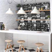 Papel de parede cozinha  – ID86988370