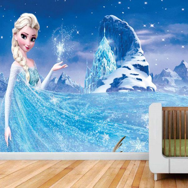 FOTO MURAL PERSONALIZADO 3D – FTM003010  - Papel de parede - G3decora
