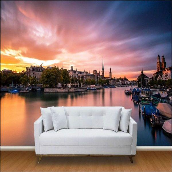 FOTO MURAL PERSONALIZADO – ID00000002  - Papel de parede - G3decora