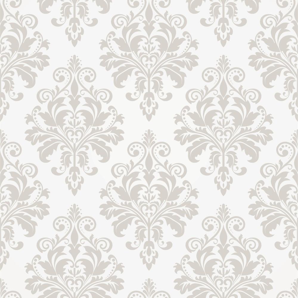 Papel de Parede Arabesco lavável vinílico - PPA0001  - Papel de parede - G3decora