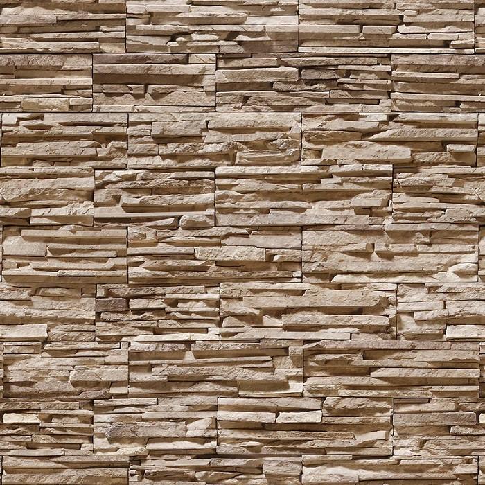 Papel de Parede Autocolante de Pedras PPT0008  - Papel de parede - G3decora