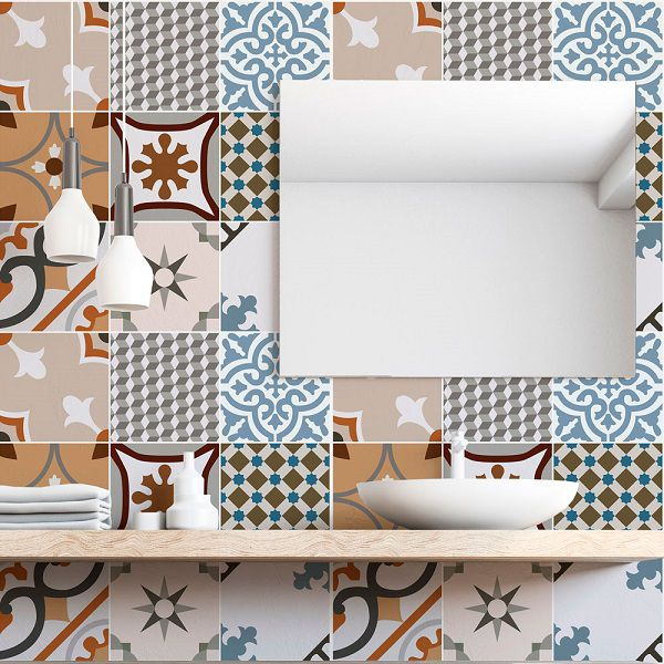 Papel de parede cozinha  – ID516206146