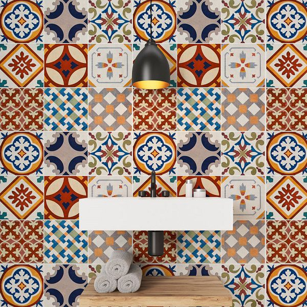 Papel de parede cozinha  – ID1023907309
