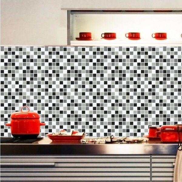 Papel de parede cozinha  – ID707518939