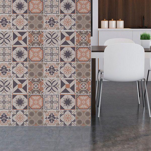 Papel de parede cozinha  – ID384403189  - Papel de parede - G3decora