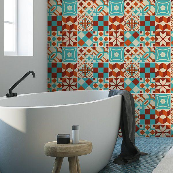 Papel de parede cozinha  – ID401745136  - Papel de parede - G3decora