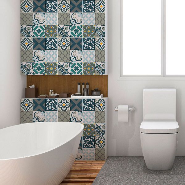 Papel de parede cozinha  – ID570889828  - Papel de parede - G3decora