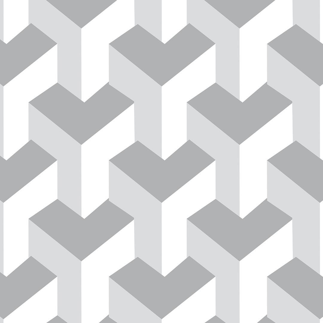 Papel de Parede Geométrico Losangos - PPG0005  - Papel de parede - G3decora