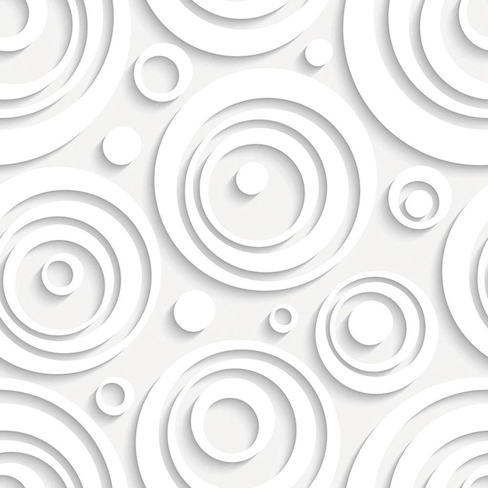 PAPEL DE PAREDE GEOMÉTRICO  – PG-0000002  - Papel de parede - G3decora