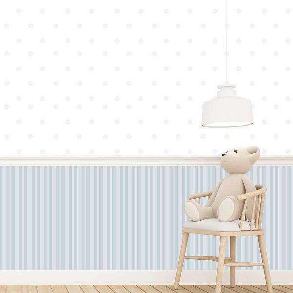 Papel de parede infantil  – ID039000112  - Papel de parede - G3decora