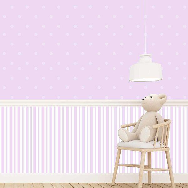 Papel de parede infantil  – ID039000112  - G3decora