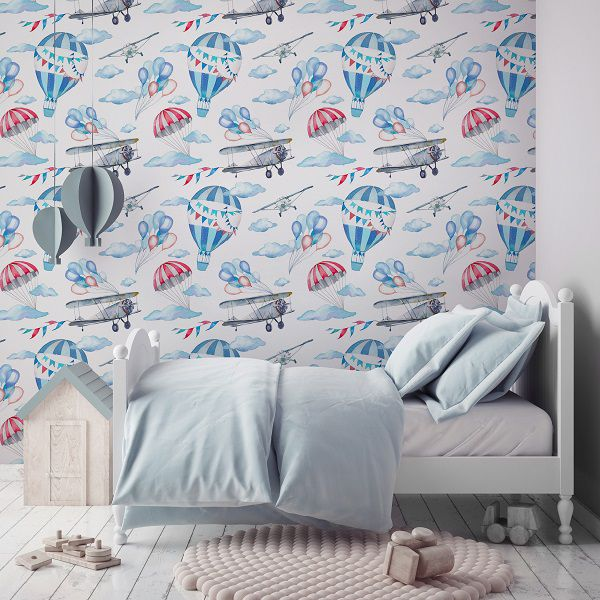 Papel de parede  – ID630678794  - Papel de parede - G3decora