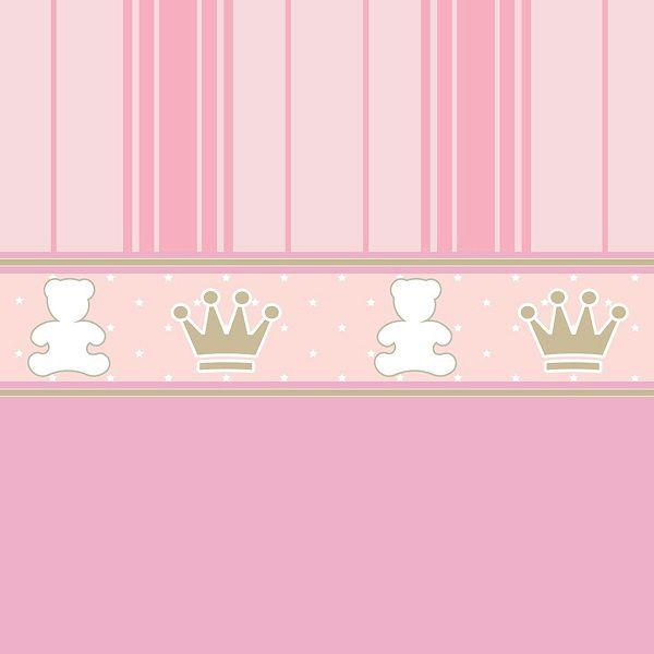 Papel de parede infantil  – ID039000135  - Papel de parede - G3decora