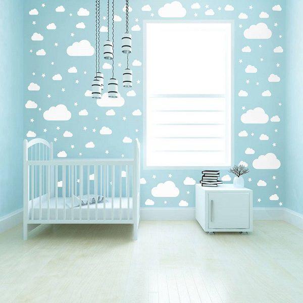 Papel de parede infantil  – ID03900094  - Papel de parede - G3decora