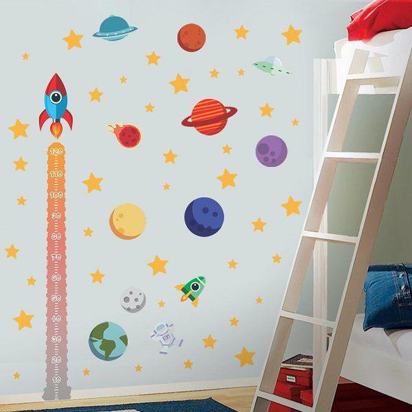 Papel de parede infantil  – ID03900097  - Papel de parede - G3decora