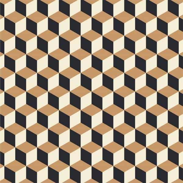 PAPEL DE PAREDE VINÍLICO – ID699623398  - Papel de parede - G3decora