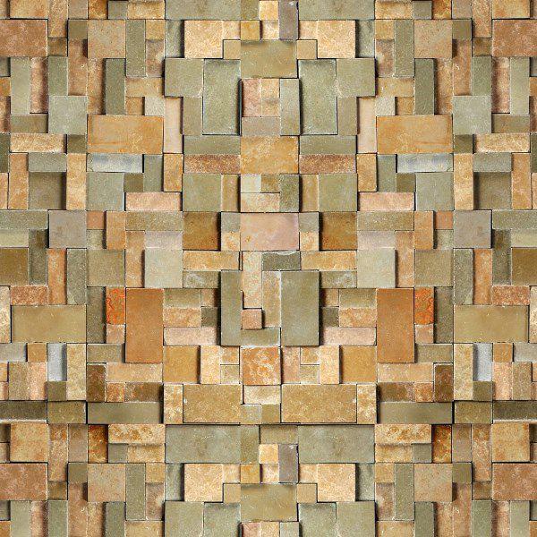 PAPEL DE PAREDE VINÍLICO – ID9944725  - Papel de parede - G3decora