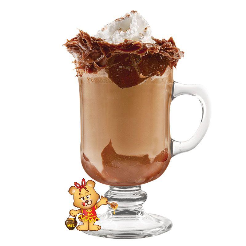 Café Brigadeiro  - www.doceriamirabella.com.br