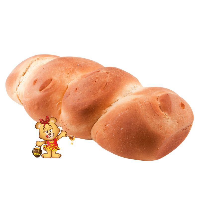 Pão Sovado (aprox. 800g)  - www.doceriamirabella.com.br
