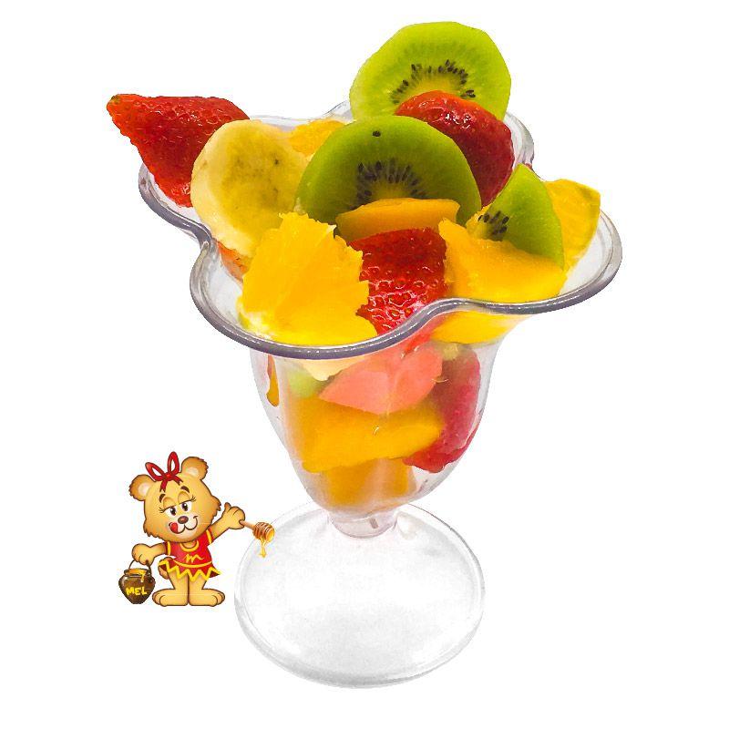 Salada de Frutas  - www.doceriamirabella.com.br