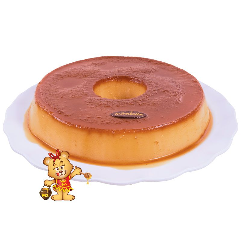 Torta Suiça  - www.doceriamirabella.com.br