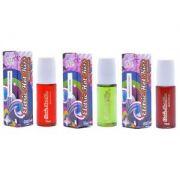 Eletric Hot Kiss Gloss Roll-on