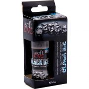 GEL COMESTÍVEL BLACK ICE SOFT LOVE