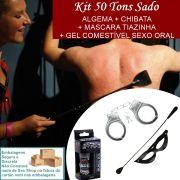Kit 50 Tons Sado