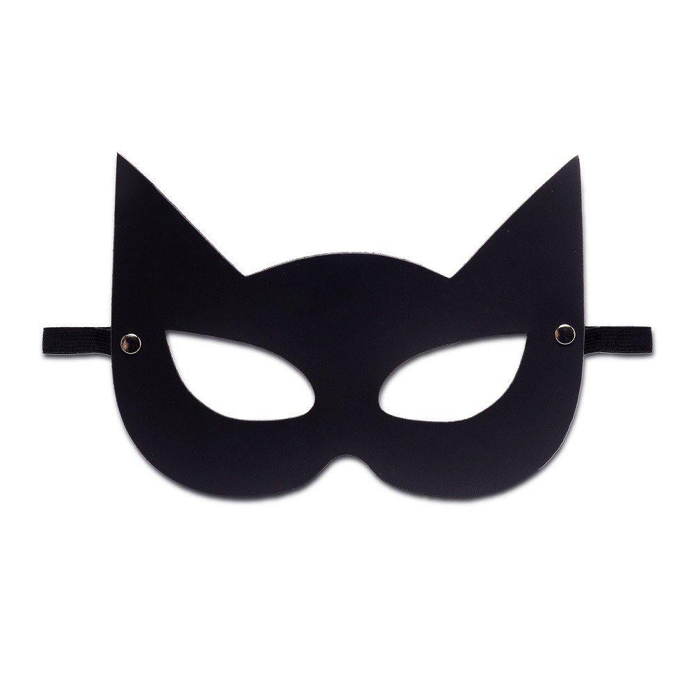 Mascara Mulher Gato - Sexy Fantasy