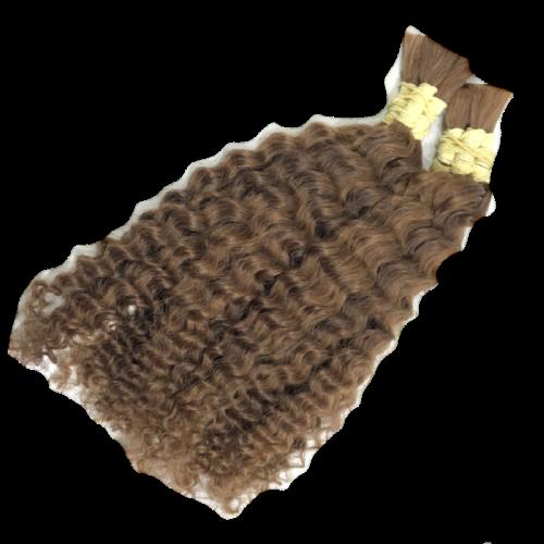 Cabelo Natural Cacho 1 40/45 cm.