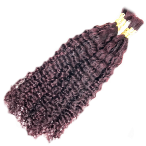 Cabelo Natural Cacho 1 50/55 cm.