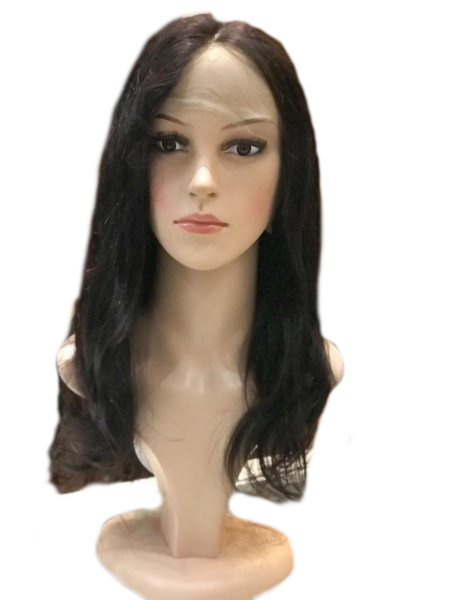 Peruca Front Lace Cabelo Natural 1221.