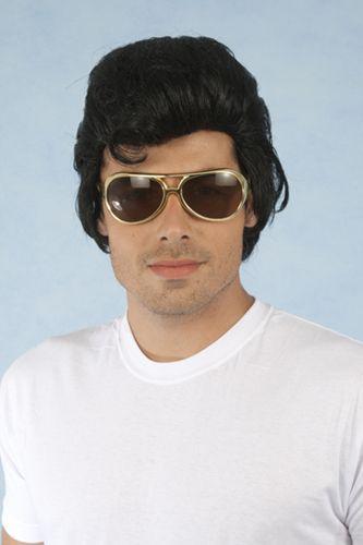 Peruca Sintética Elvis Fio Nacional