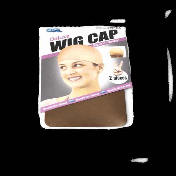 Touca Wig Cap para Peruca.