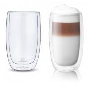 Jogo de 2 copos Long Drink de parede dupla  350ml - Zwilling