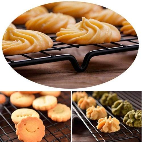 Rolo de Inox e grade resfriamento de massas, pães, pizza, doces e salgados