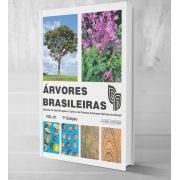 Árvores Brasileiras V-1 - 7ª Edição