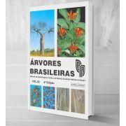 Árvores Brasileiras V-2 - 5ª Edição