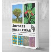 Árvores Brasileiras V-3 - 2ª Edição