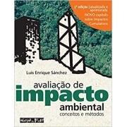 Avaliação de impacto ambiental - 3ª ed.