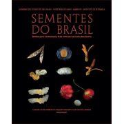 """""""Sementes do Brasil - Produção e Tecnologia para Espécies da Flora Brasileira"""""""