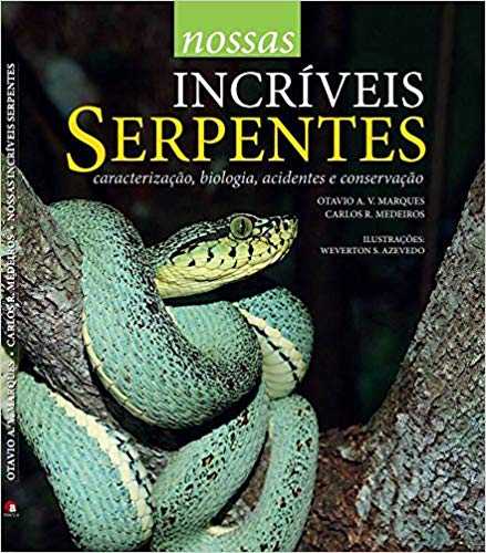 Nossas Incríveis Serpentes