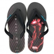 CHINELO RIDER  MARVEL II  HEROIS COLORS MASCULINO
