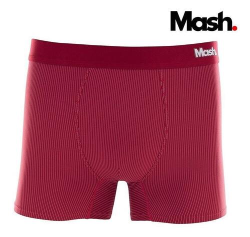 MASH BOXER MICROFIBRA RISCA DE GIZ