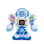 Amigo Robô Bilíngue Português/Inglês - Zoop Toys