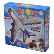 Avião Air Bus Luzes e Sons - Fenix Brinquedos